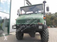 奔驰 417/10 L 农用拖拉机