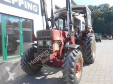 Case IH IHC 633 Allrad Landwirtschaftstraktor