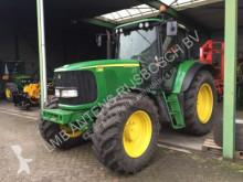 John Deere 6620 premium farm tractor