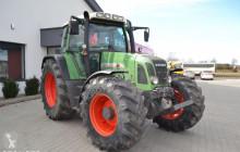 Fendt FAVORIT 714 VARIO 农用拖拉机