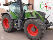 tracteur agricole Fendt 720 POWER