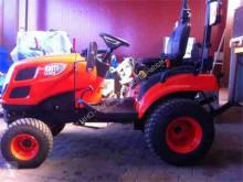 Kioti Schlepper / Traktor CS2610
