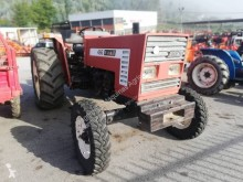 tractor agricol tractor vechi Fiat