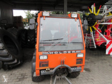 tracteur agricole Holder C 340