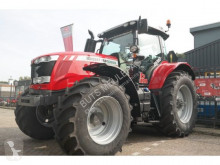 tracteur agricole Massey Ferguson 7715 Dyna vt Efficient