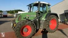 Fendt 716 Vario TMS 农用拖拉机