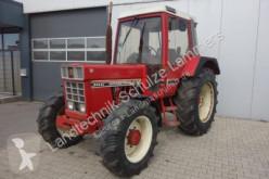 Case IH IHC 844 XL Allrad Landwirtschaftstraktor