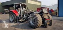 Massey Ferguson 7499 Dyna VT 农用拖拉机