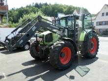 Claas Ares 836 RZ farm tractor