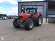 Massey Ferguson 7722 S Dyna-VT EXCLUSIVE 农用拖拉机
