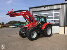 Massey Ferguson 5712 SL Dyna-4 Efficient 农用拖拉机