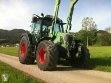 Fendt 410 Vario 农用拖拉机