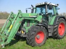 Fendt 414 Vario TMS 农用拖拉机
