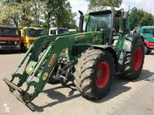 Fendt 718 VARIO 农用拖拉机