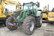 Fendt 822 Vario 农用拖拉机