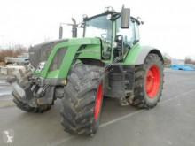 Fendt 828 Profi 农用拖拉机