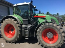 Fendt 936 Vario SCR Profi Plus 农用拖拉机