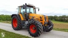 Fendt Vario 714 农用拖拉机