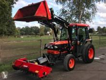 Kubota L4200D 农用拖拉机