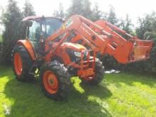 tracteur agricole Kubota M9960
