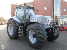 tracteur agricole Lamborghini R6 190 VRT