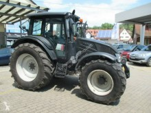 tracteur agricole Valtra N 123H3