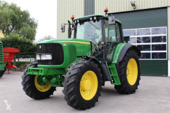 John Deere 6520AQ 农用拖拉机