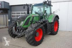 Fendt 716 TMS Profi SCR farm tractor