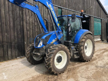 tractor agrícola New Holland T5.100