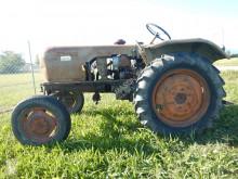 Fendt Dieselross F12 农用拖拉机