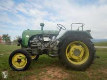 斯泰尔 84-E 农用拖拉机