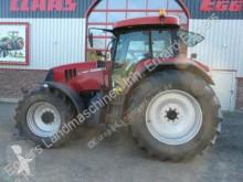 Case IH CVX 150 RTK Landwirtschaftstraktor