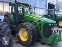 John Deere 8530 农用拖拉机