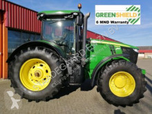 John Deere 7230R farm tractor