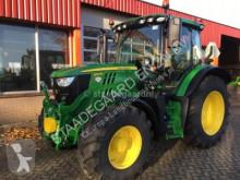 tracteur agricole John Deere 6110R