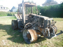 Massey Ferguson 6290 农用拖拉机