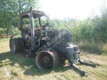 Massey Ferguson 6480 农用拖拉机