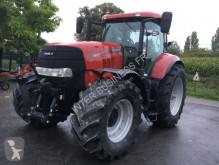 tractor agrícola Case PUMA CVX 215