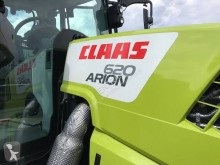 landbrugstraktor Claas Arion 620-4 ATZ CEBIS CMATIC