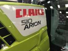 tractor agricol Claas Arion 510