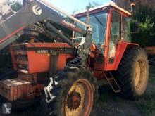 tracteur agricole Renault 951 4