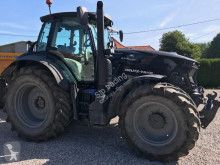 tracteur agricole Deutz 6175 RCSHIFT AGROTRON