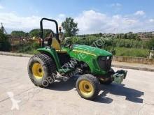 John Deere 4520 farm tractor