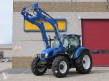 New Holland T5.95 农用拖拉机