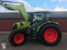 tractor agricol Claas Arion 440-4 CIS