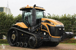 tracteur agricole Caterpillar Challenger MT765D
