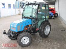tracteur agricole BCS VIVID 300 DT