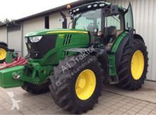 zemědělský traktor John Deere 6175R