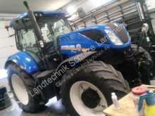 tracteur agricole New Holland T7.230 PC