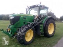 zemědělský traktor John Deere 6190R AQ+